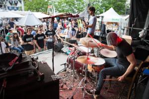 Velo.music am eco.festival 2016