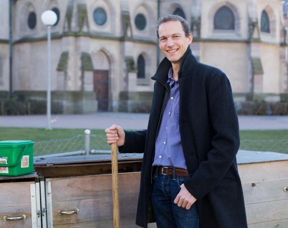 Mit 1000 Watt zur Suffizinez – Interview mit Axel Schubert