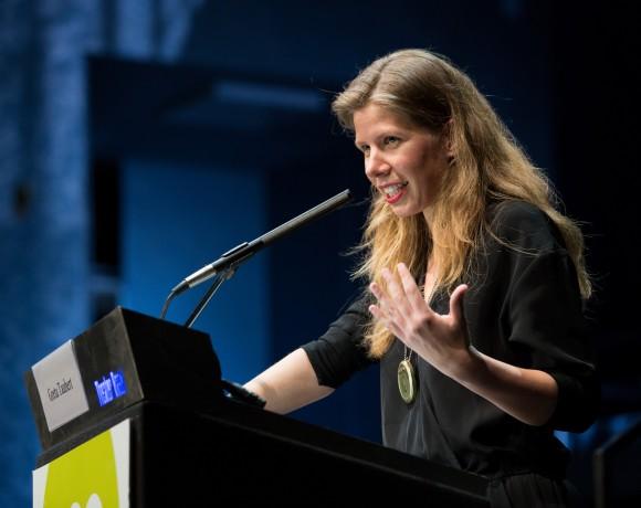 Der eco.naturkongress 2015 – Ein Nachhaltigkeitsanlass, der mein Leben prägte