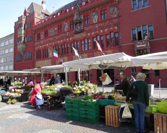 Stadt und Ernährung – ein Widerspruch?