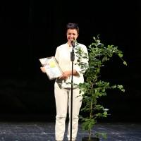 Rebecca Clopath, prix eco.ch Hoffnungsträgerin 2016